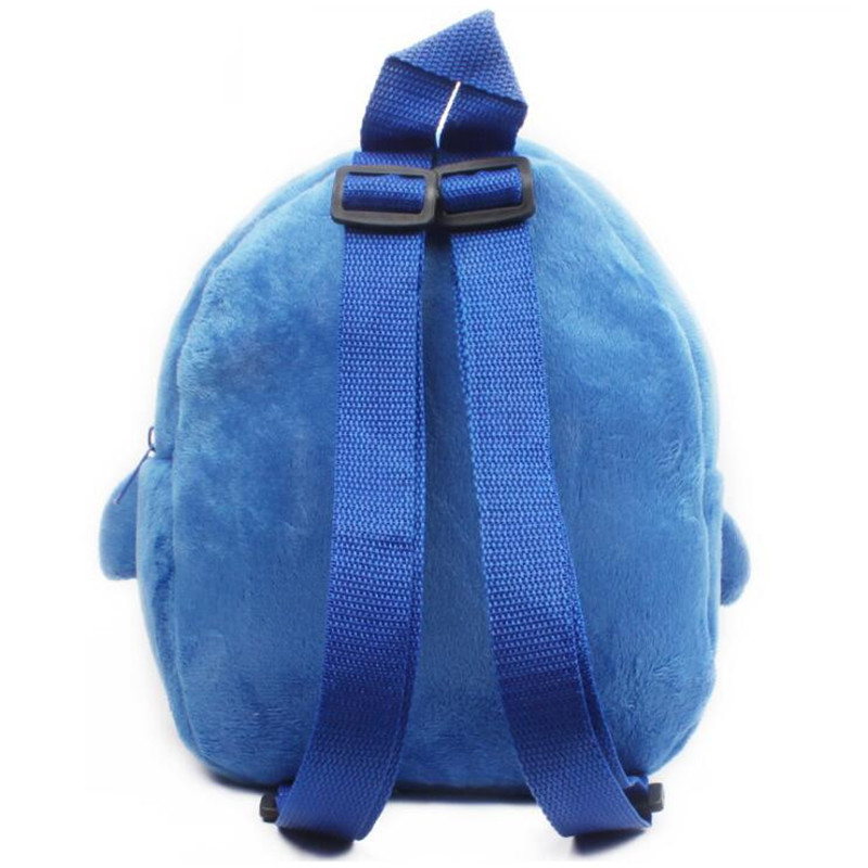 New-Arrival-Cute-Animal-Penguin-Plush-Backpackers-Children-School-Bags-Kids-Birthday-Christmas-Gifts-3