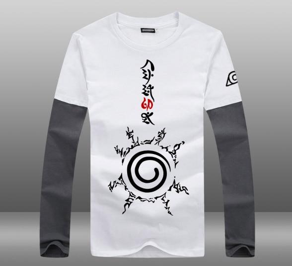Naruto T Shirts 6 colors \u2013 superheroshome