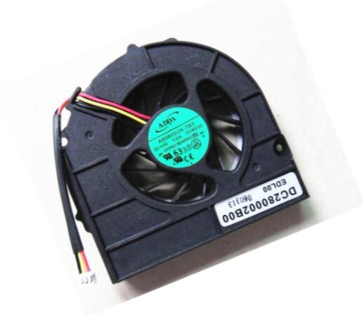 Wholesale: original TM4150 TM4152 4150 4650 4652 ADDA 5V 0.32A Notebook Fan 3 Line