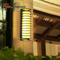 Indoor Sconce Lighting Outdoor Wall Lamp Outdoor Waterproof Front Door Light Garden Light Minimalist Modern Glass Balconies Lamp