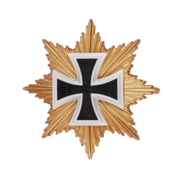 Ww1 Wwi Imperial Royal German Prussian Hindenburg Star Grand Knights
