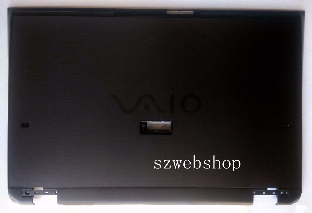 ФОТО New laptop for sony vaio SVP11215CLB SVP112A1CP SVP11215CDB SVP11214CXB SVP11213CXB bottom cover back case black