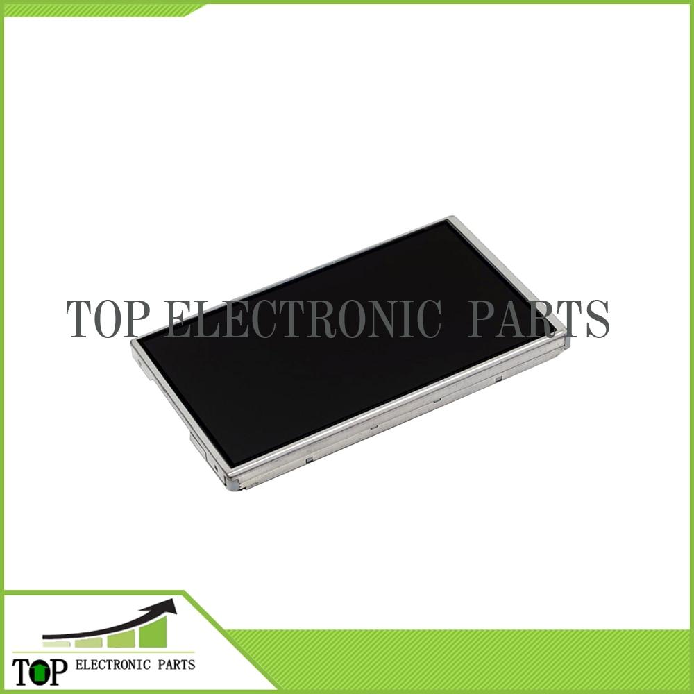6.5 inch Original for LQ065T9BR53 400*240 TFT LCD Screen Display for BMW X3 X5 E38 E39 CAR Navigation