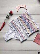 2017 Wrap Style Bikini Set Swimsuit Bathing Suit Swimwear For Women