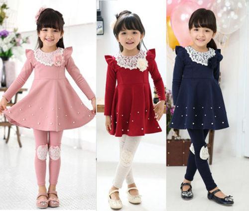 Aliexpress.com : Buy Toddler Girls PRINCESS Long Sleeve Casual ...