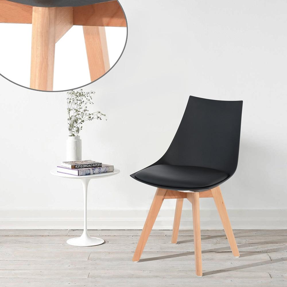 4 piece outdoor furniture set TASH BLACK 0000600002879 (3)