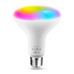 YOSYN Smart Light Bulb E26 E27