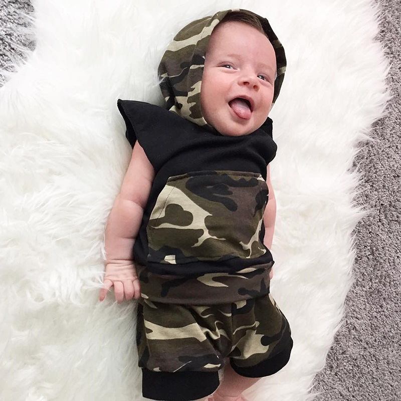 77d2d020c 2017 newborn baby boy hoodied t shirts infant boy shorts toddler boy ...