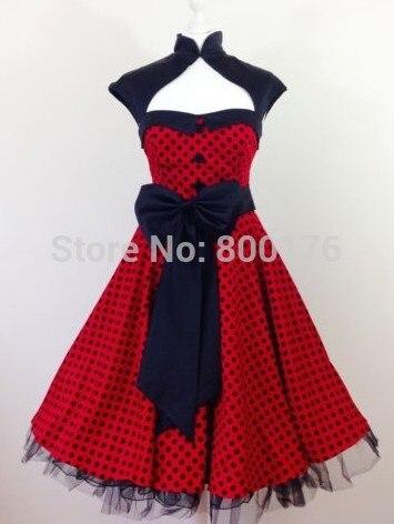 Online Get Cheap 1950s Dress -Aliexpress.com - Alibaba Group