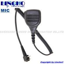 gp2000 gp88 gp68 waterproof portable walkie talkie two way radio microphone speaker