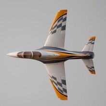 Freewing rc самолет Avanti S 80 мм edf реактивный комплект с сервоприводами