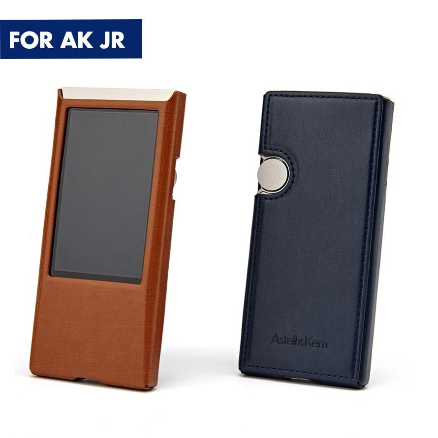 IRIVER Astell Kern AK Jr SR15 AK100II AK120II AK240 AK70 MKII SE100 SP1000 Original leather cover