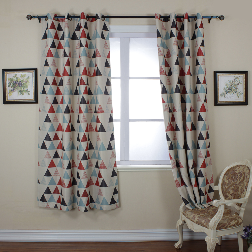 overstock free curtain inch x today product home blackout curtains aurora thermal shipping garden pair insulated panel