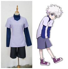 Hunter x Hunter  Killua Zoldyck Costume