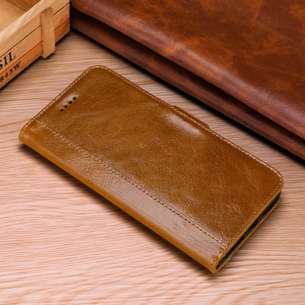 Luxury Genuine Leather Flip Case For iPhone 7 8 Case Wallet Cover Phone Cases Fundas For iPhone 7 8 PlusLuxury Genuine Leather Flip Case For iPhone 7 8 Case Wallet Cover Phone Cases Fundas For iPhone 7 8 Plus