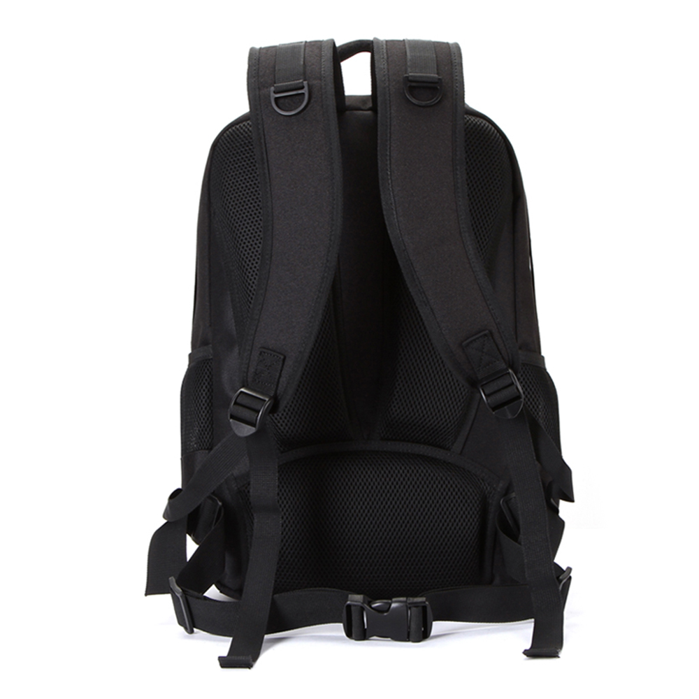 New Waterproof Nano Nylon Material Outdoor Multifunction DSLR Camera Backpack Laptop Pocket Side Tripod Strap Raincoat Gift.