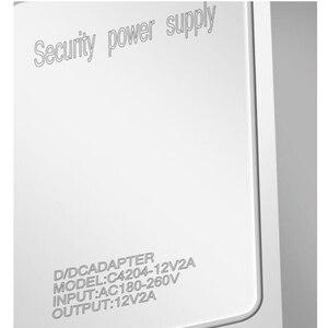 Image 3 - Jennov Adaptador de fuente de alimentación conmutada para cámara de seguridad CCTV, resistente al agua, para exteriores, 12V, 2A