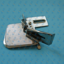 Industrial Sewing Machine Double Fold Binder / Binding Attachment Folder # KP-168 Tape size:1-1/8