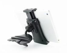 Car CD Player Slot Mount Cradle GPS Tablet Phone Holders Stands For BlackBerry Leap Google Pixel