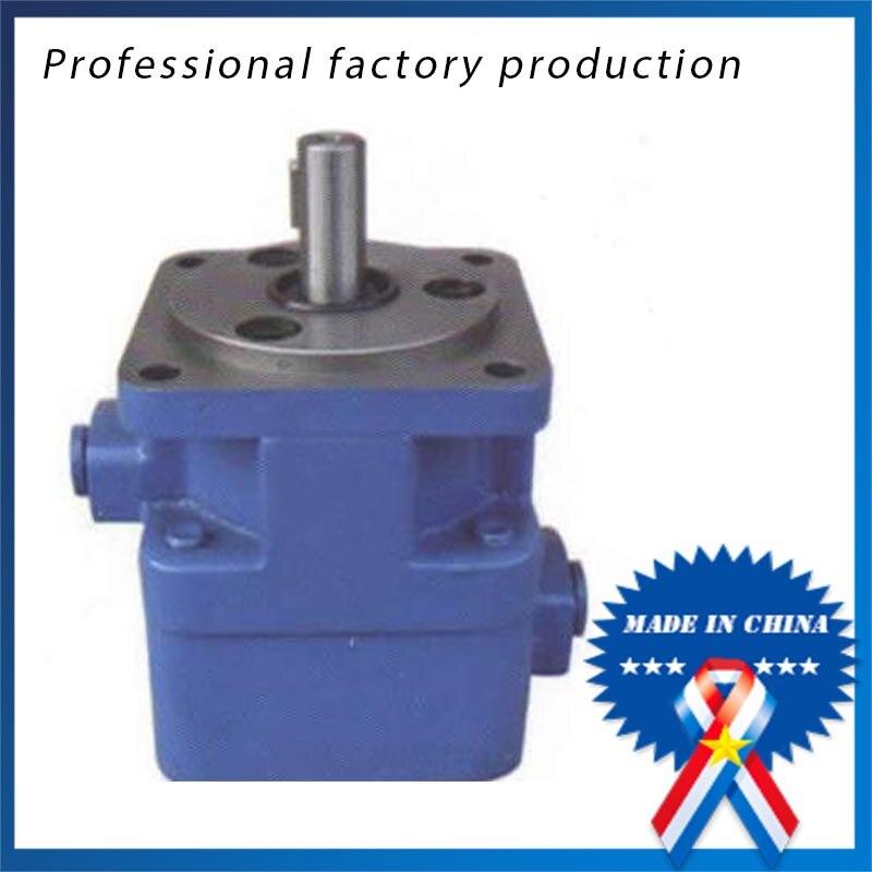 Sids YB Series Injection Molding Machine Hydraulic Quantitative Vane Pump авто d yb ytv