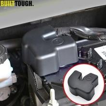 Батареи отрицательного полюса зажим клемма Защитная крышка рамка лоток крышка для Mazda 2 3 6 CX-5 CX-4 CX5 2013
