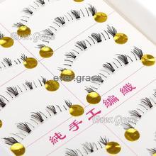 Lashes Eye Transparent Eyelashes
