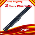 Laptop battery Batteries For HP 240 G2 CQ14 CQ15 Batteries OA04 HSTNN-LB5S 740715-001 15-h000 15-S000 black 2600MAH 14.4V