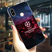 CSKA Moscow Goalkeeper Football Phone Case For Redmi GO Cover S2 4X 4A 5 6 7 Plus/5A 6A Pro Note 4 3/5/6/7 Hard