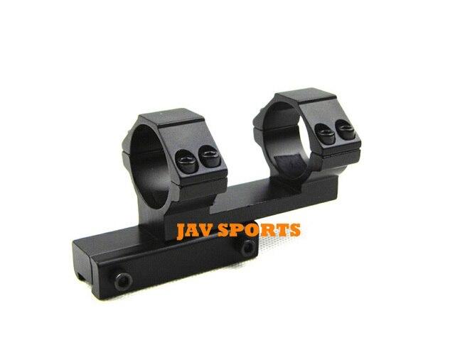 30mm riflescope mont 11mm montage offset portée montage avec butée + Livraison gratuite (SKU12050057)