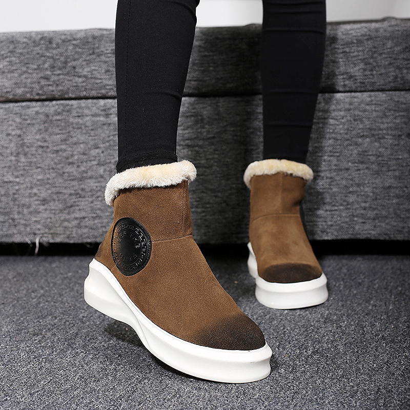 Popular Best Snow Boots-Buy Cheap Best Snow Boots lots from China ...