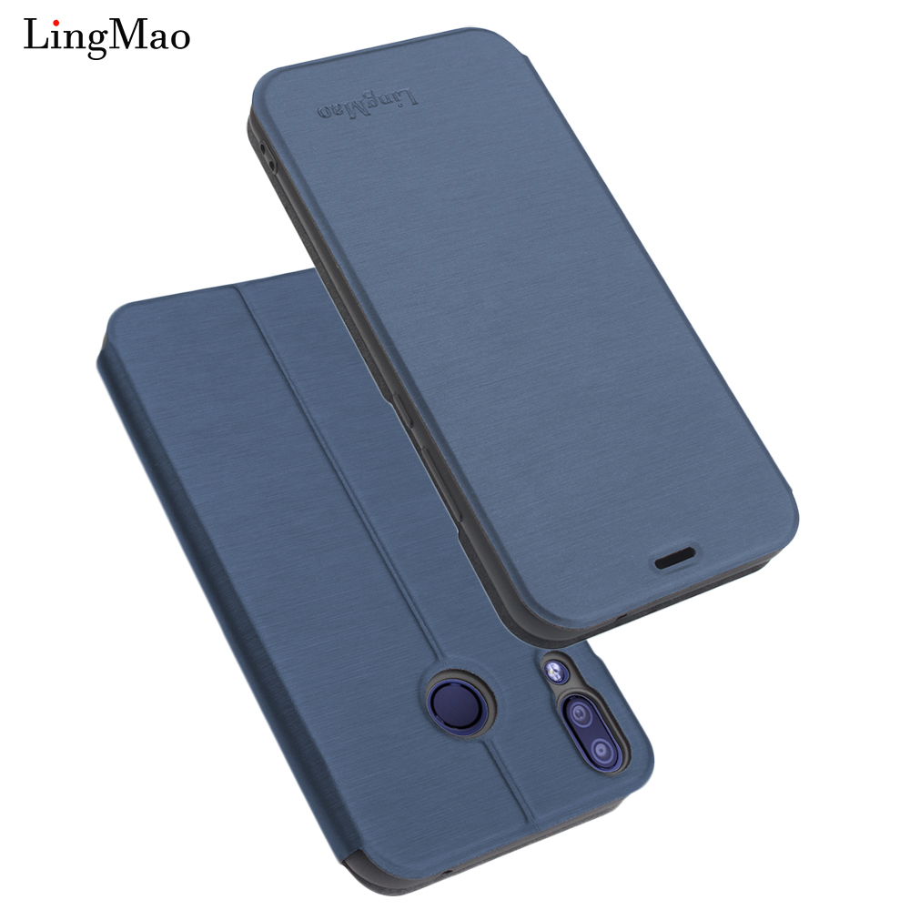 item image  Lenovo Z5 Case Luxurious Kickstand Flip Circumstances For Lenovo Z5 Magnetic Pockets Cowl Cellular Cellphone baggage Case Lenovo Z5 smartphone Coque HTB1JkPQExSYBuNjSspjq6x73VXaO