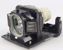 Alta Calidad DT01181 lámpara Original Del Proyector con la vivienda para HITACHI BZ-1/CP-A220N/CP-A221N/CP-A221NM