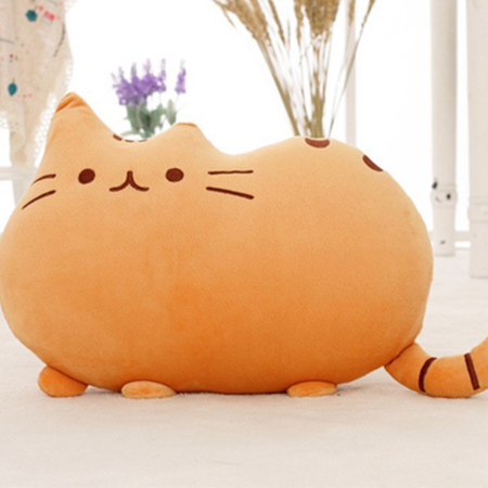 4030cm-Pusheen-Cat-Plush-Toys-Stuffed-Animal-Doll-Animal-Pillow-Toy-Pusheen-Cat-For-Kid-Kawaii-Cute-Cushion-Brinquedos-Gift-5
