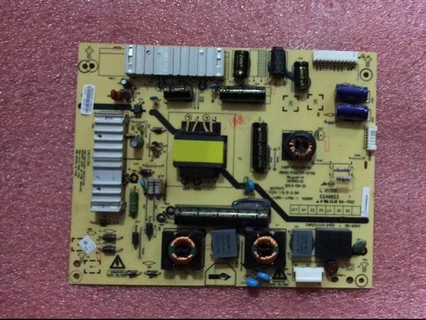 168P-P32EXM-51 5800-P32EXM-0700 Original LED Power Board mebelvia beauty sleep via flex standart 120х195