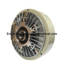 Высокое качество полый вал DFZ100K электромагнитный порошковый тормоз 50n. m для печатной машины, продольная машина