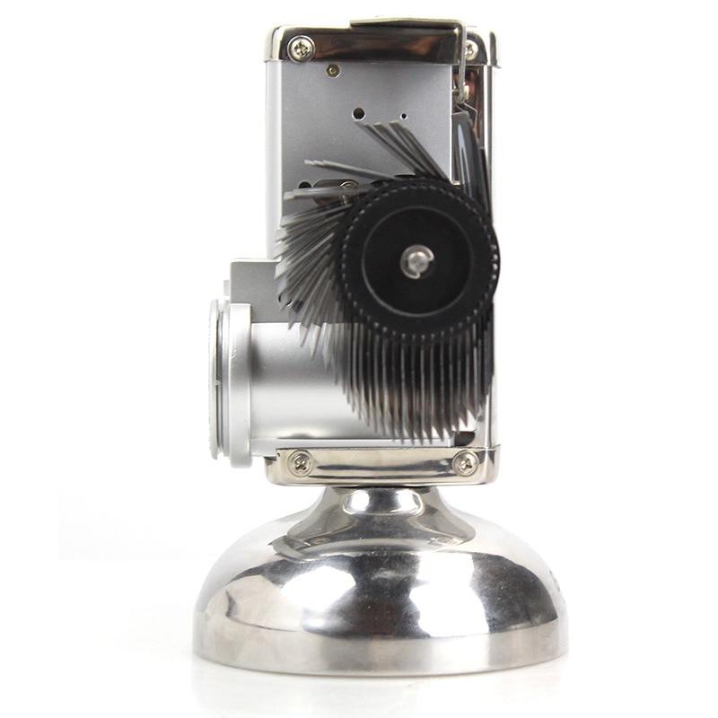 MIAO KE Retro Flip Clock Ev Dekor Saatı üçün Balans Daxili Metal - Ev dekoru - Fotoqrafiya 5
