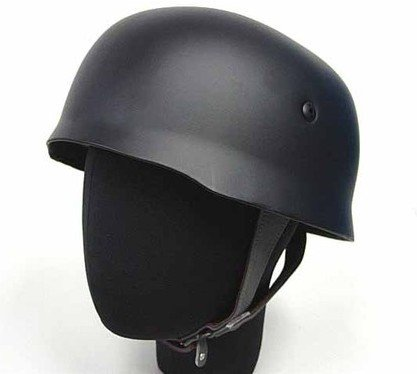 GERMAN PARATROOPER FALLSCHIRMJAGER M38 HELMET BLACK виниловые обои grandeco ideco prestige pr 1004