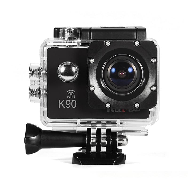 Generous Outdoor Sport Action Camera Waterproof 40m Diving Sports Waterproof Box Sj4000 Consumer Electronics Wifi Plus Eken H9 Camera Accessories Accessories & Parts