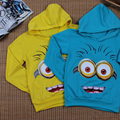 2016 Novos Dos Desenhos Animados Meninos Camisola Projeto Dos Desenhos Animados Roupa Dos Miúdos Crianças Sweater Quente trajes Do Natal para meninos Meninas ZZ080