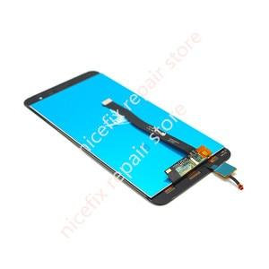 Image 4 - Voor Asus Zenfone 3 ZE552KL Lcd Display Touch Screen Digitizer Vergadering Met Frame Voor ZE552KL Z012D Z012DC Z012DA Lcd
