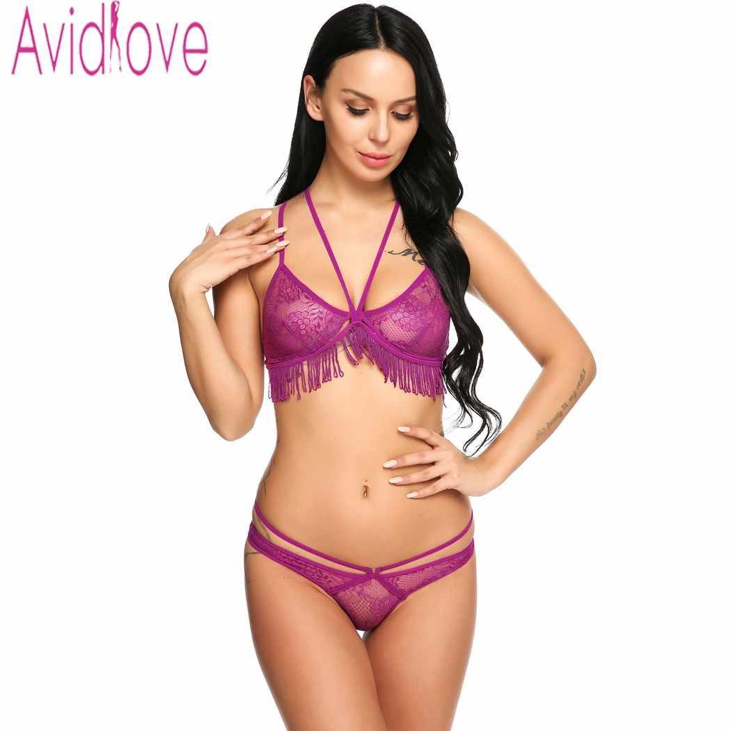 Detalle Comentarios Preguntas sobre Avidlove sexo erótico Lencería ... ceb375b20332
