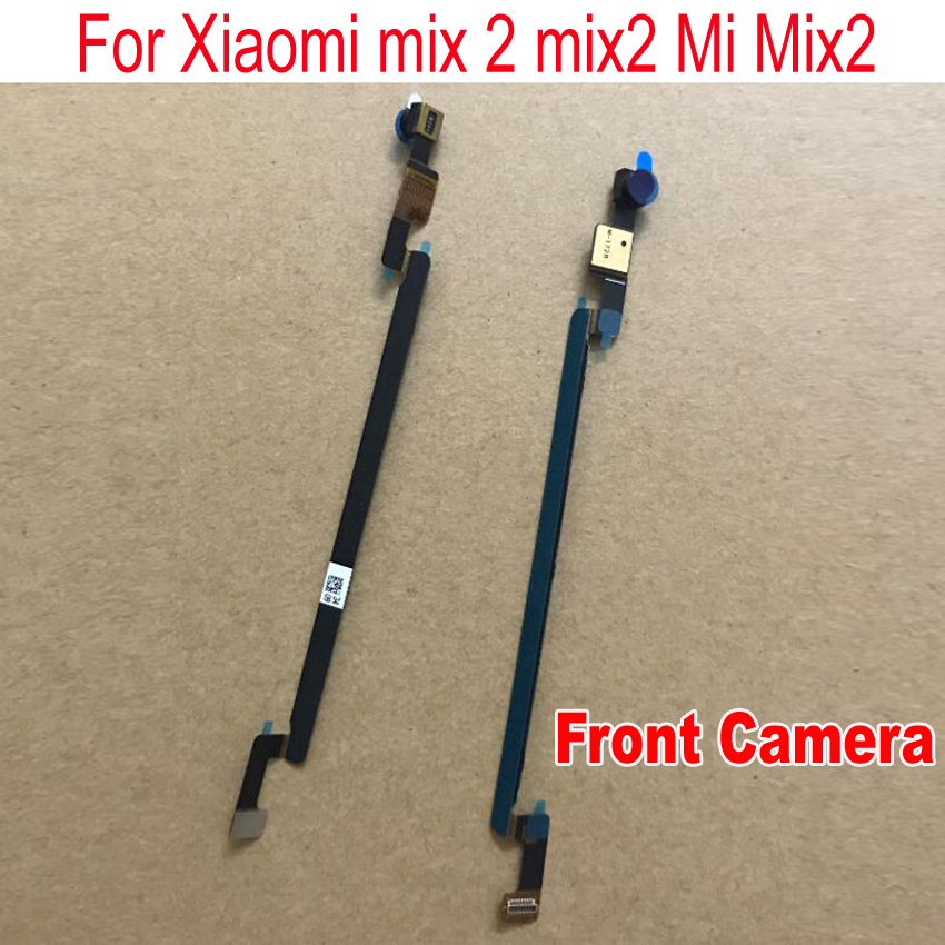 100% Original Best Working Well Small Facing Front Camera For Xiaomi Mi Mix mix 2 mix2 Mi Mix2 Mobile Phone Parts image