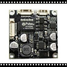 48V PoE Module board pcb for IP Cameras Power Over Ethernet 12V 1A Security CCTV Network Camera IEEE802.3af compliant