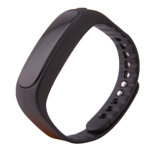 Smartband E02 Plus Bluetooth 4.0 Waterproof Health Fitness Tracker Sport Flex Bracelet Watch E02+ for iOS Android CT052-1