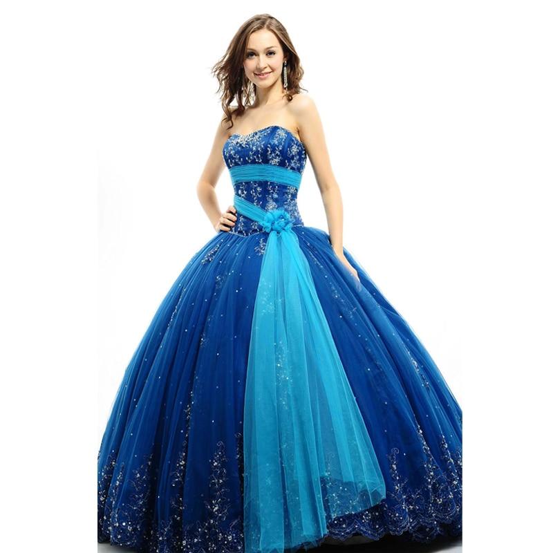 8ff129185 Azul petroleo vestido xv – Vestidos madrina