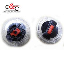 835c28e4 1 Pair Original Ls2 FF370 FF386 FF358 OF569 OF578 Tooless Durable Visor  Base&Lens Switch Helmet Accessories