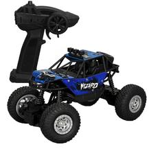 цена на 1/20 Scale 2.4GHz 4WD High Speed Off-Road Racing Drifting Buggy Car Kids Toy
