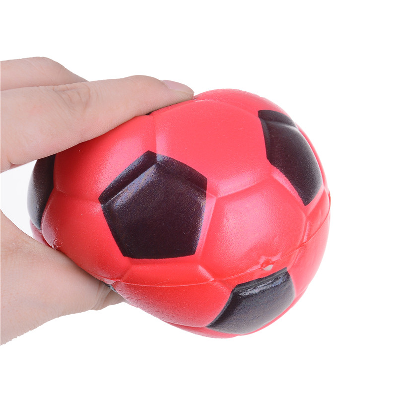 0094cc9354c Football for kid toy outdoor sports game. Material  Sponge Size 10CM Color   Random send