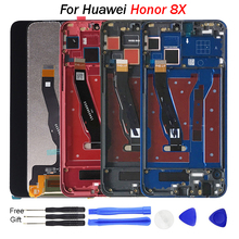 цена на for Huawei Honor 8X LCD Display Touch Screen Digitizer Assembly 6.5