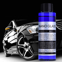 Professional 100 MlCar Paint Care Liquid Glass Paint Protective Foil Motorcycle Care Products High Gloss Shiny